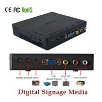 Best Battery Powered Electronic Advertising Display Screen Media Player TV Box wholesale