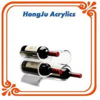 China fake wine bottles for display on sale