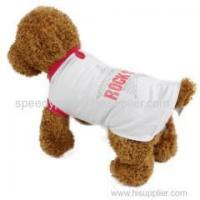 Buy cheap Wholesale Dog Summer T Shirts Manufacturers from wholesalers
