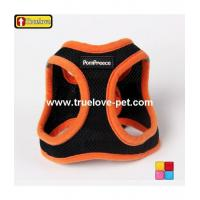 Best Product: Colorful Binding,Soft Air Mesh Dog Harness Vest wholesale
