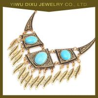 China The Most New Style Customized Necklace Jewelry For Women Gold Necklace Wholesale on sale