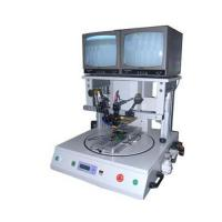Buy cheap Automatic Soldering Machine JYPC-1A product