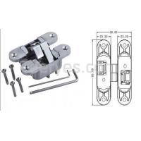 Buy cheap 3D Adjustable Invisible Hinge from wholesalers
