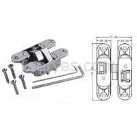 Buy cheap 3D Adjustable Concealed Hinge-30*110 from wholesalers