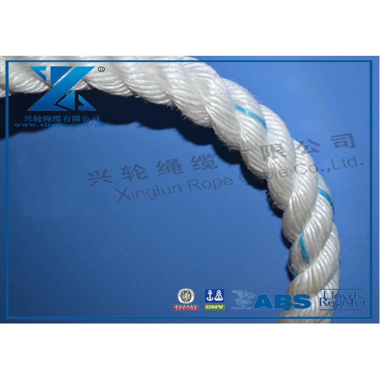 Buy cheap 3-strand Polypropylene Rope product