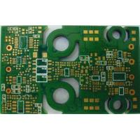 Best 1.6mm 1oz Copper Multilayer PCB Fabrication Service Weighing Scale PCB 4 Layer wholesale