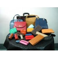 Buy cheap USES OF OSTRICH LEATHER from wholesalers