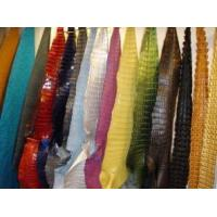 Buy cheap CROCODILE LEATHER from wholesalers