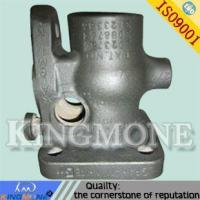 Castings&Forgings Ductile Iron Support Seat