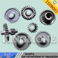 Best Castings&Forgings Ductile Iron Gear wheel wholesale