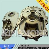 Best Castings&Forgings Aluminum Gearbox wholesale