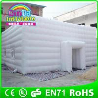Best Giant inflatable cube tent wholesale