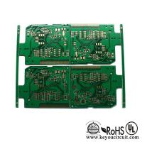 double-sided PCB Battery Charger PCB Board