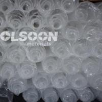 Buy cheap Bending Acrylic Tube from wholesalers