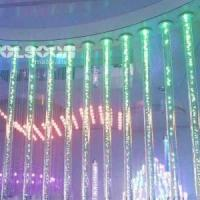 Buy cheap Bubble Acrylic Rod Led Lighting from wholesalers