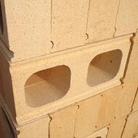 Cheap Tunnel Kiln Car Bricks Product Two cell brick for sale