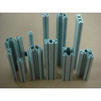 China Aluminium alloy sections on sale