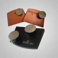Buy cheap Quick change tooling from wholesalers