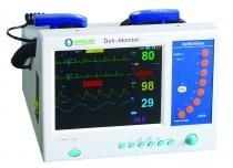 China Implantable Cardioverter Defibrillator with Monitor