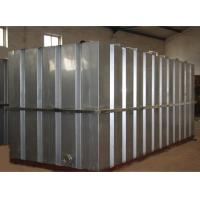Best stainless steel water tank wholesale