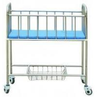 Best Stainless Steel Baby Bed wholesale