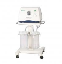China Electrical Suction Machine (Mobile Setup)
