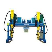 H-Type Steel Automatic Welding Machine