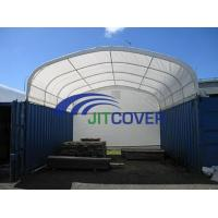 Buy cheap Small Size Container Tent (JIT2020C, JIT2040C) from wholesalers