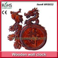 Buy cheap WK8032Chinese style art and craft dragon and phoenix from wholesalers