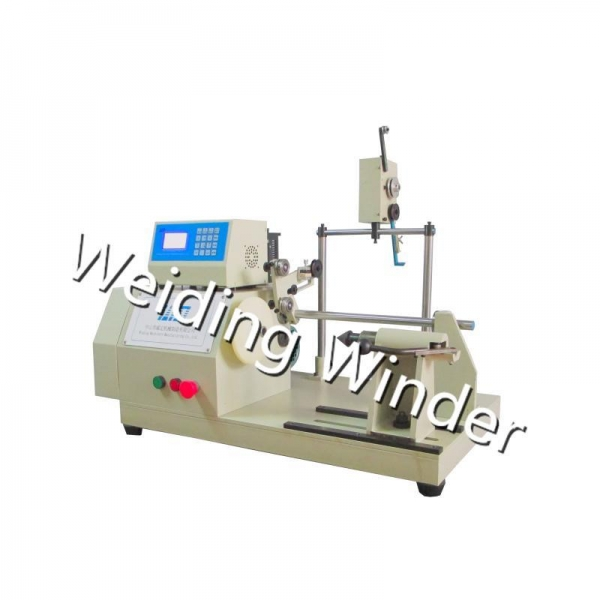 Cheap CNC winder multi-bobbin winding same time winding machine for sale