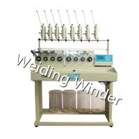 Best 8spindle specical coil winding machine wholesale