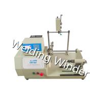 Best big product coil winding machine wholesale