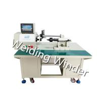 Buy cheap 3mm wire coil winder ballast coil winding machineWDG-01 from wholesalers
