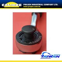 CALIBRE Whirling Fit Ratchet Handle