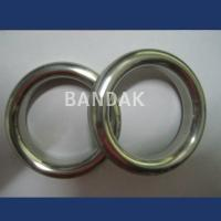 Buy cheap API 6a ring joint gasket for sealing from wholesalers