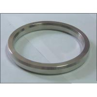 Buy cheap Oval octagonal ring joint gasket for Pipe from wholesalers