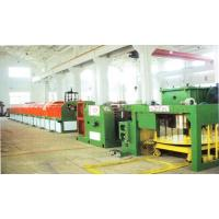 China Straight line drawing machine LZ9/900+GS1150 DL1000 on sale