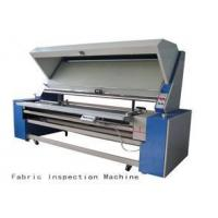 Buy cheap Garments Machine Fabric-Inspection-Machine product