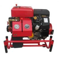 High volume fire pump BJ-22K