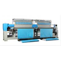 Best computerized embroidery machine with 3.3 meter width wholesale