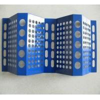 China Perforated Decorative Metal Sheets on sale