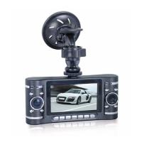 China 720P dual camera car recorder V20 on sale