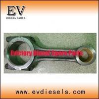 Buy cheap Genset engine parts N485D connecting rod from wholesalers