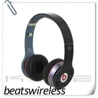 China Monster Beats by dr.dre Wireless bluetooth Headphone for Beats wireless on sale