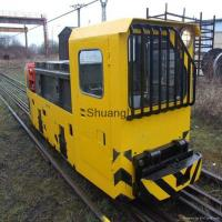 Best 2015 hot selling electric battery locomotive wholesale