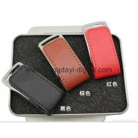 Buy cheap Animal Shpaed Leather USB Flash Drives (HDY-ZP013) - China - product
