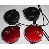 Buy cheap Card reader MP3/WMA Player Headphones product