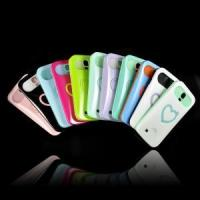China Mobile phone protective cover case for samsung s4 on sale