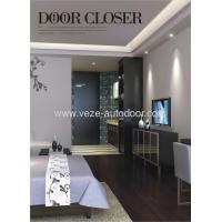 Best automatic entrance systems Products Aluminum body Door Closer wholesale