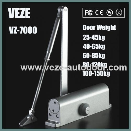 Cheap Door Closer Fireproof automatic hydraulic Door Closer for sale
